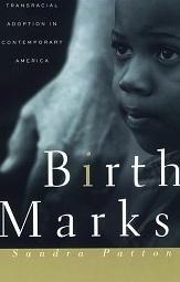 BirthMarks cover